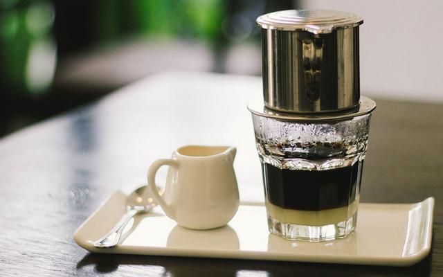 Coffee Nguyên Chất - Bình Chiểu