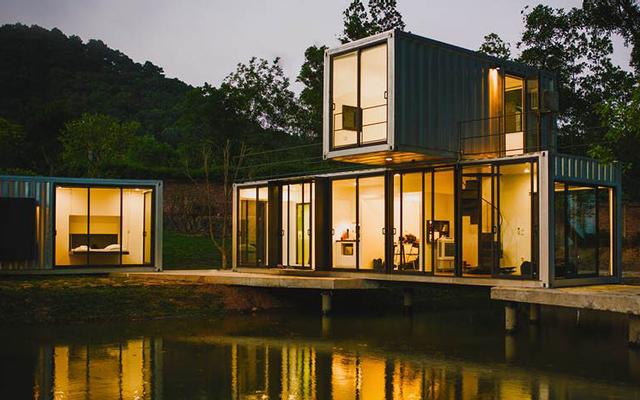 Pond Villa - Nhà Ao
