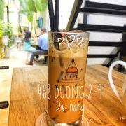 Cafe sữa đá sài gòn! Hương vị cafe Việt