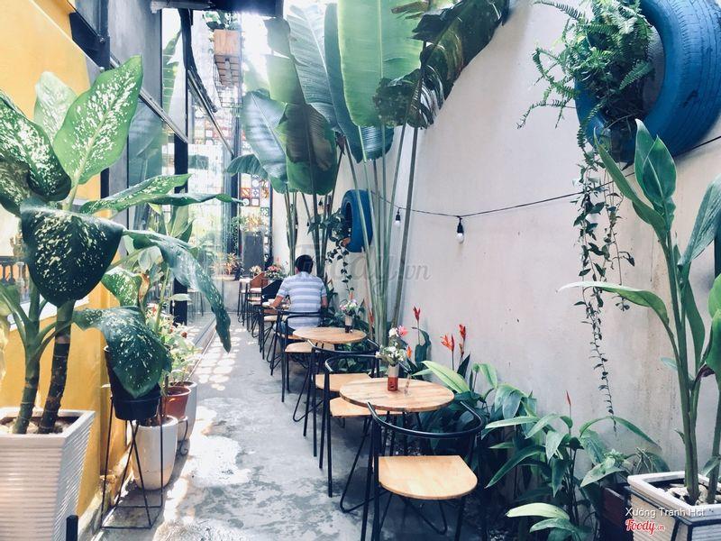 Quân cafe đẹp đà nẵng- quán coffee ngon giá bình dân-quán cafe thư giãn và làm việc tại Đà Nẵng