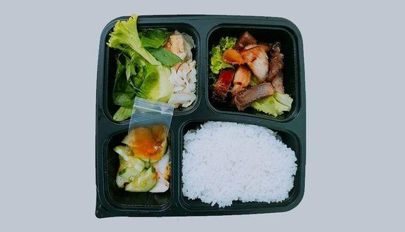 Ăn Cơm Nha Trang