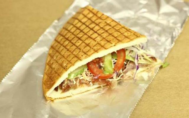 Bánh Mì Đệ Nhất - Ông Ích Khiêm