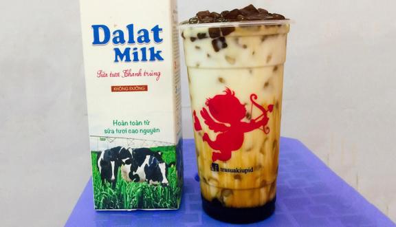 Trà Sữa Kiupid