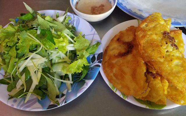 Bánh Xèo Huế - Lê Lai