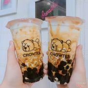 Uống cho có cặp có đôi :)))