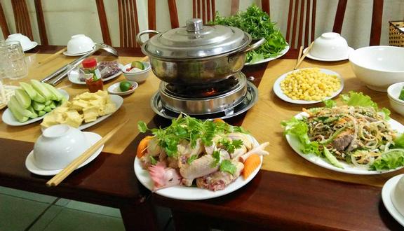 Hoàng Lan - Bia Hơi & Các Món Nhậu