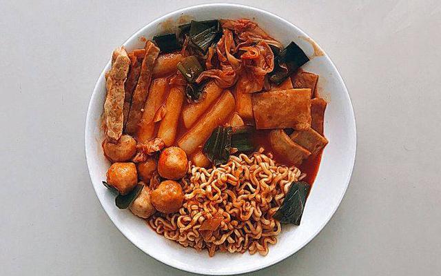 Cục Mỡ Food - Bánh Gạo Tokbokki Online