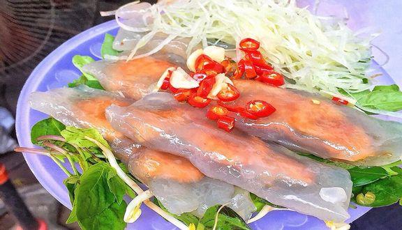 Bánh Bột Lọc - Chợ Nam Thành