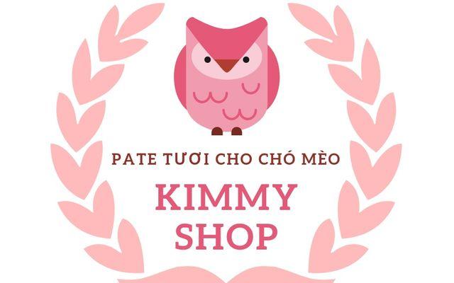 Kimmy Shop - Pate Tươi Chó Mèo - Lương Yên