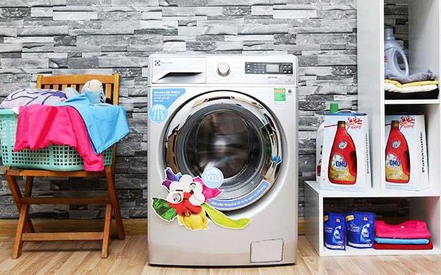 Giặt Ủi Mr Laundryvn
