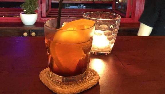 Utakata Bar