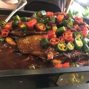 cá Tai Tượng huyết Trùng Khánh