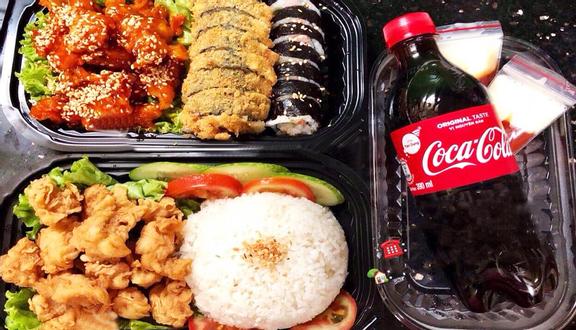 Tiệm Ăn Phanh Phanh - Đồ Hàn & Gà Chiên Online