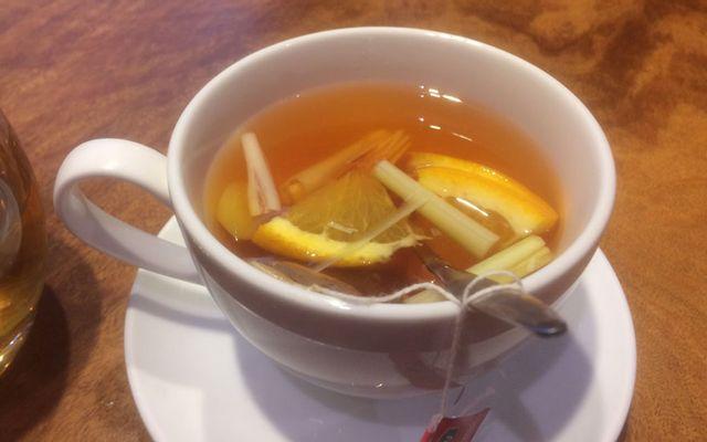 Xuân Hương Garden Coffee