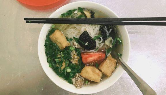 Bún Riêu Cua Hà Nội - Phạm Văn Hai