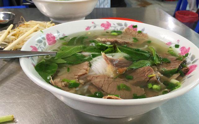 Phở & Bún Bò - Hương Lộ 2