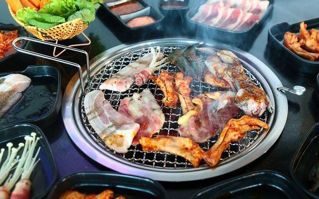 Higuchi BBQ & Hotpot