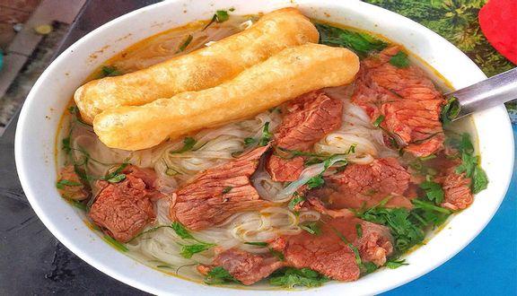 Miến Ngan, Gà & Vịt - Nguyễn Trãi