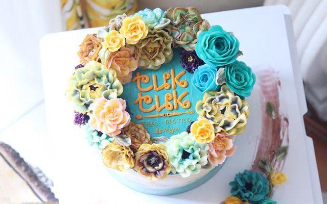 Thao Nam Nguyen Flower Cakes