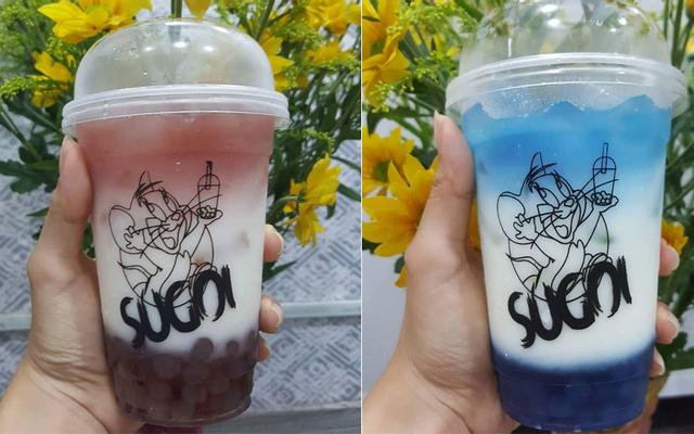 Trà Sữa SuGoi - Shop Online