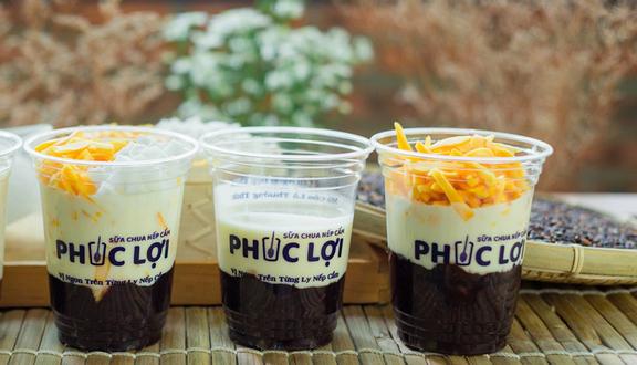 Phúc Lợi - Sữa Chua Nếp Cẩm - Nguyễn Thái Bình