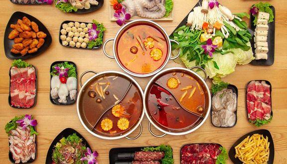 Lẩu Wang - Vua Buffet Lẩu - Trần Đại Nghĩa