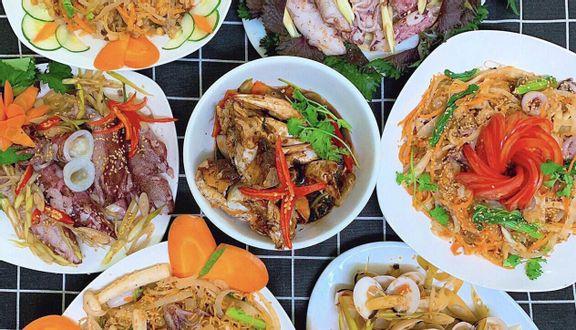 Anbinhfood - Cơm Hải Sản & Ăn Vặt