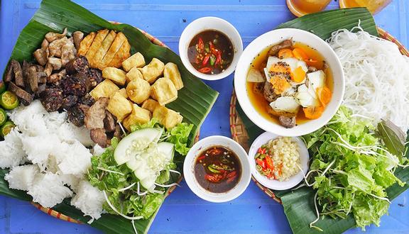 Quán Xưa - Bún Đậu Mắm Tôm & Bún Chả Hà Nội