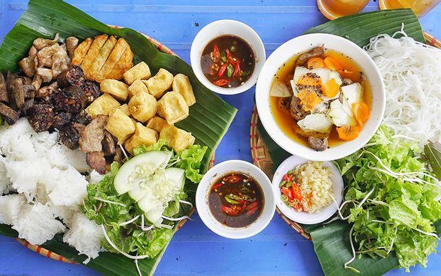 Quán Xưa - Bún Đậu Mắm Tôm & Bún Chả Hà Nội ở Quận Thanh Khê, Đà Nẵng | Foody.vn