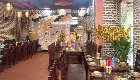 Bếp Xưa - Tây Nam Linh Đàm
