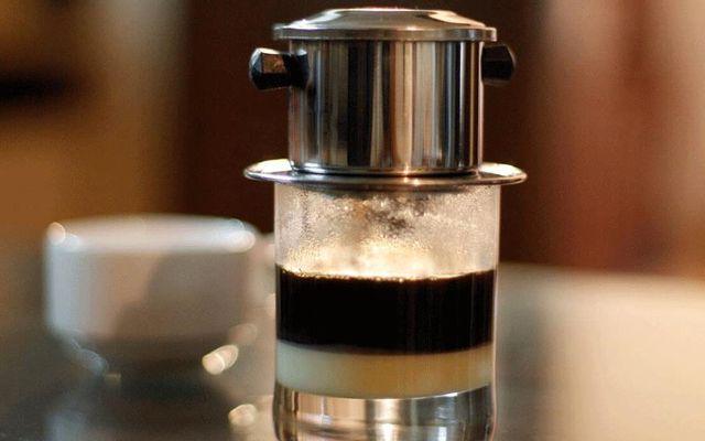 Bóng Đèn Coffee