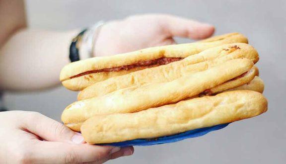 Bami Que - Bánh Mì Hải Phòng