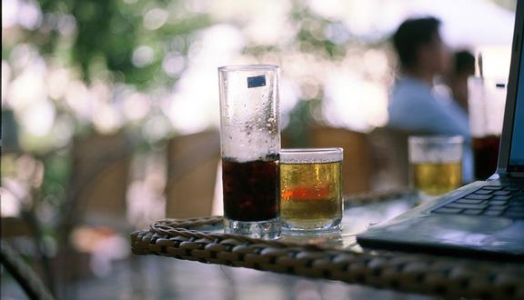Lâm Coffee - Đường Số 2