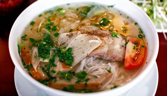 Bún Chả Cá Nha Trang - Nguyễn Tuyển