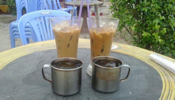 My Life Cafe - Tôn Đức Thắng
