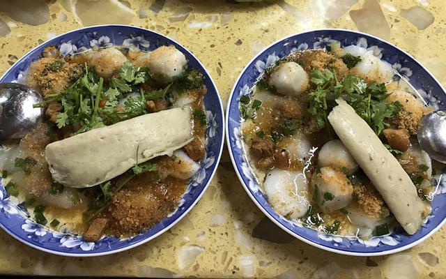 Bánh Bèo, Bánh Ít Trần & Bánh Bột - Ngô Quyền