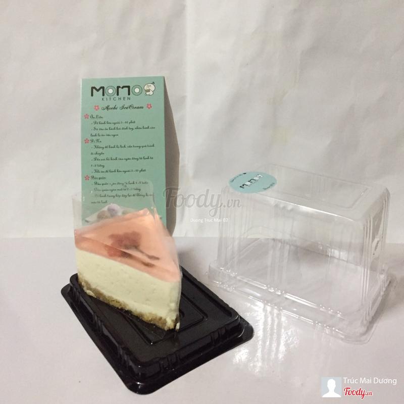 Sakura Cheese Cake