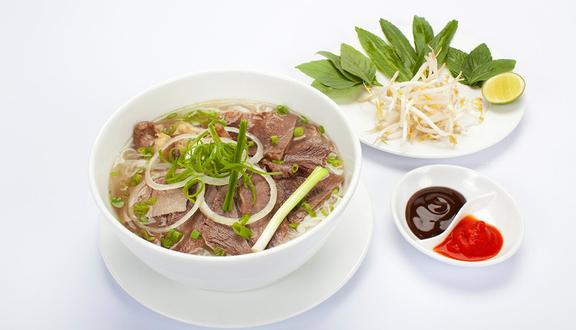 Phở 25 - Chi Nhánh Bình Tân