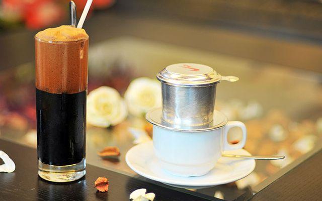 Lang Thang An Giang Cafe