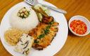 Cơm Tấm Sài Gòn - Mễ Trì