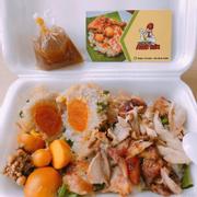 Chiều lang thang kiếm món ăn vặt vô tình thấy nên Order ăn thử ! Quá xuất sắc ... Sẽ rủ mn cùng ăn ...😋
