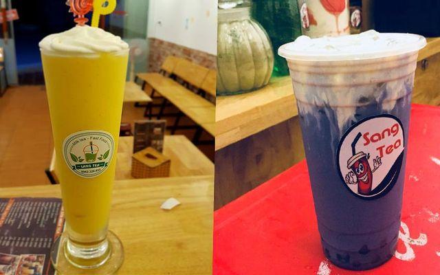 Sang Tea - Trà Sữa & Mì Cay