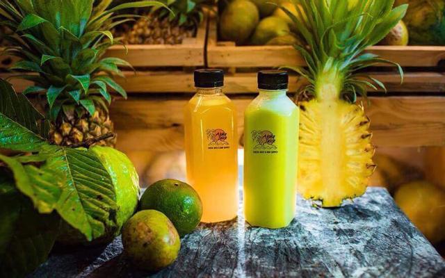 Aloha Juice - Nước Ép Trái Cây Online