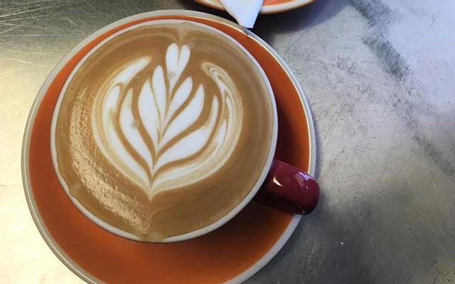 Lyon Cafe - Bình Chiểu
