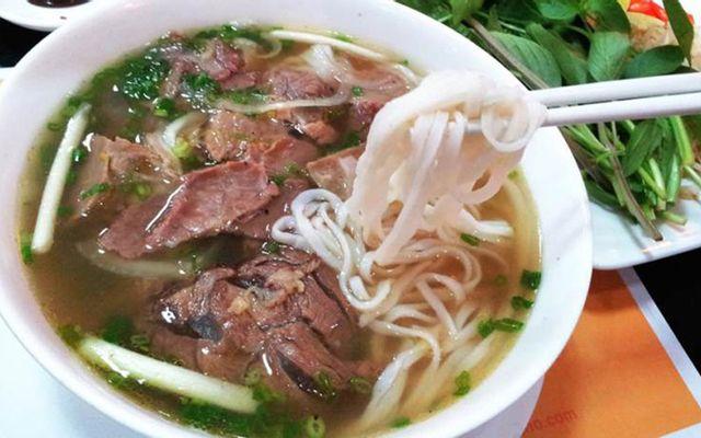 Phở Thìn - Phạm Văn Đồng
