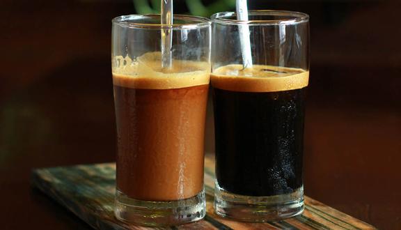 The Vintage House - Coffee, Milk Tea & Snacks