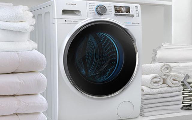 Giặt Sấy Tự Động Tin Tin
