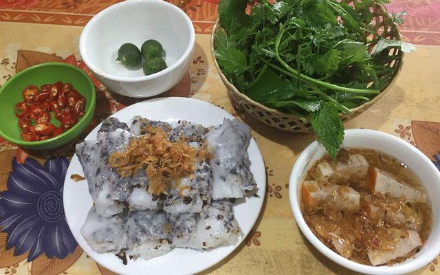 Bánh Cuốn Nóng Hà Nội - Hương Lộ 2