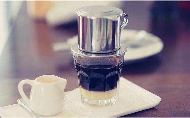 Coffee & Sinh Tố - Bửu Long
