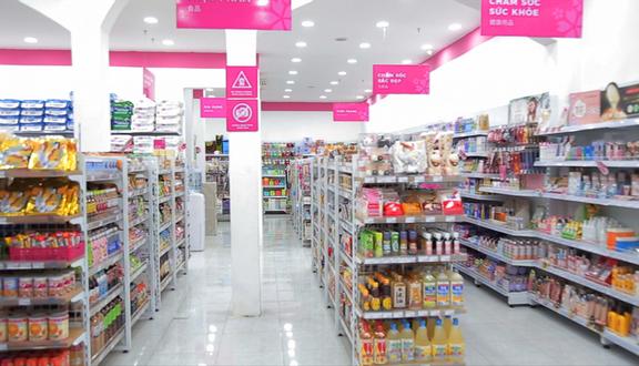 Sakuko Japanese Store - Nguyễn Lương Bằng